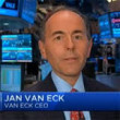 Van Eck sees technology driving big Industry changes