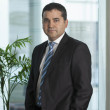 Max Pinto takes reins of Allfunds in Chile